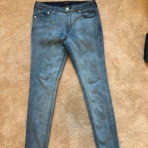 Men's Pacsun Jeans sz  33x32